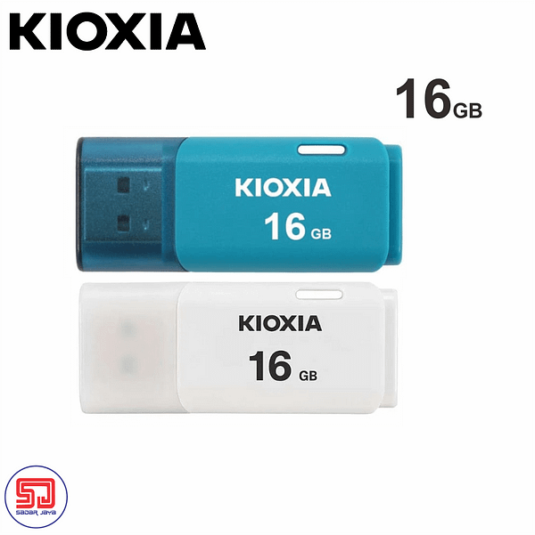 Kioxia U202 Flashdisk 16GB