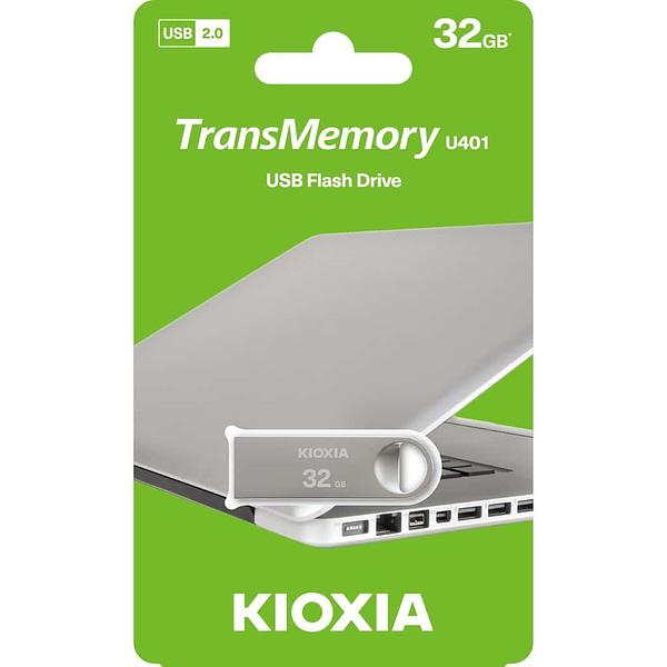 Kioxia U401 Flashdisk 32GB