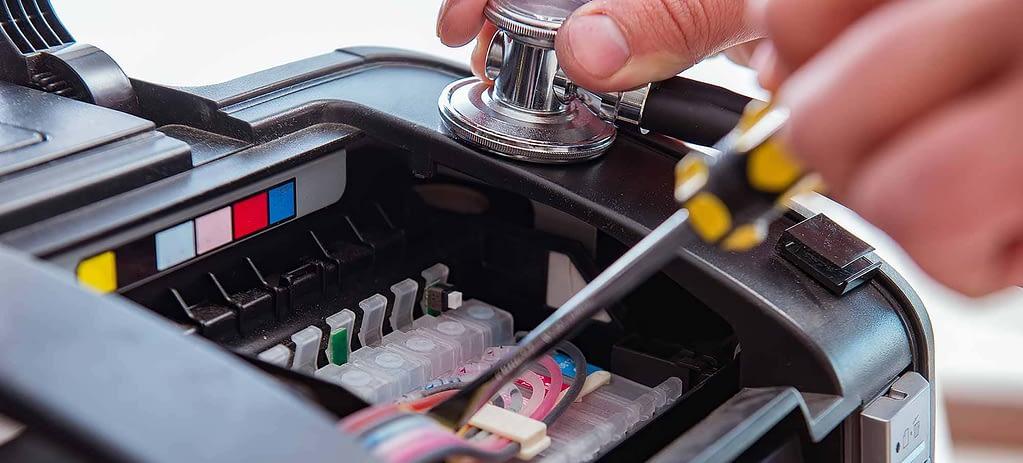 5 Cara Merawat Printer