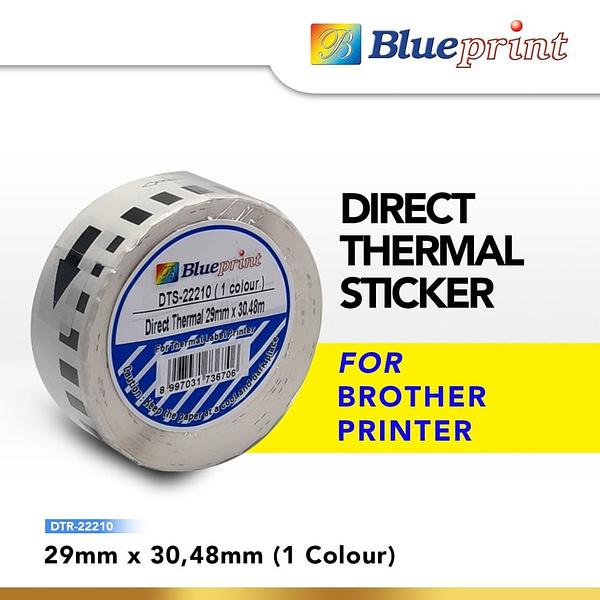Blueprint Brother 22210