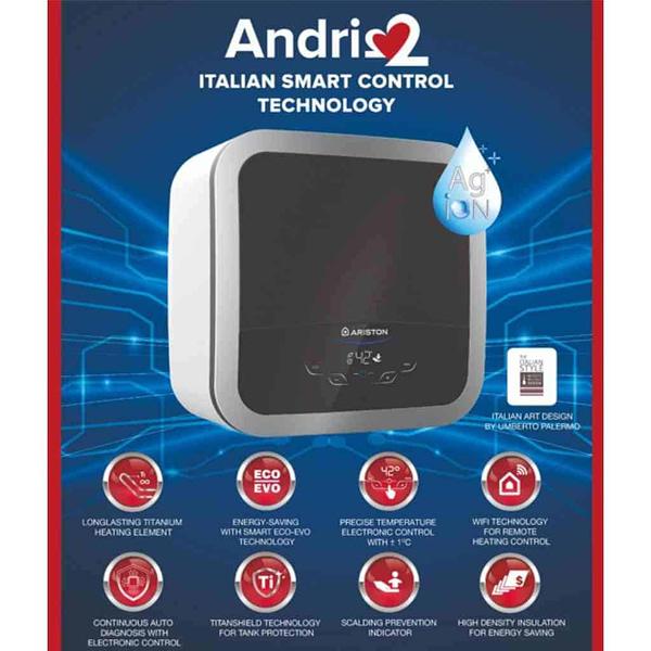 Ariston Andris 2 AN2 TOP Wifi