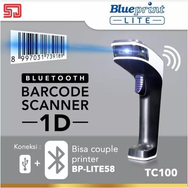 Blueprint BP-TC100