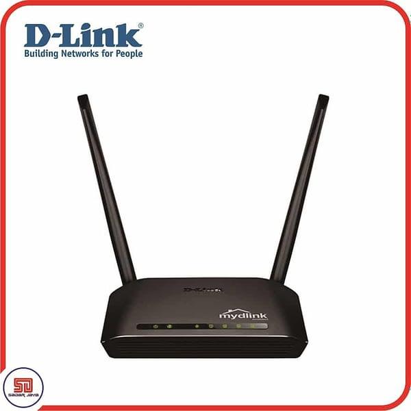 D-Link DIR-816L